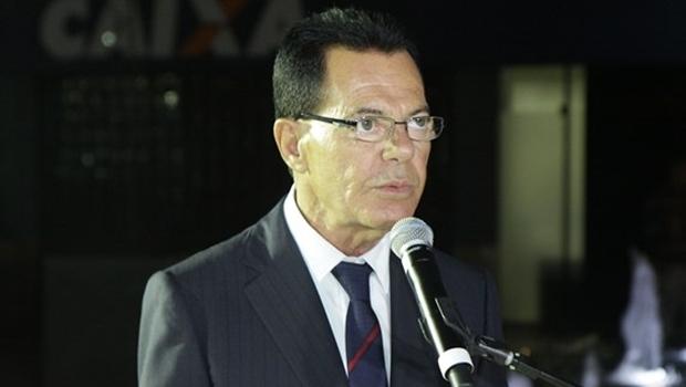 Lourival Louza não compareceu para depor à CEI | Foto: Reprodução / A Redação