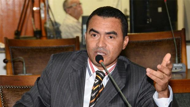 Deputado Wanderlei Barbosa volta a criticar o prefeito de Palmas, Carlos Amastha, e sugere abertura de CPI para investivar as contas da prefeitura | Foto:  Isis Oliveira