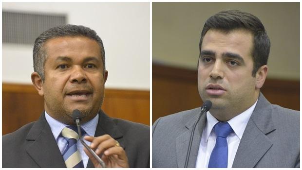 | Fotos: Marcos Kennedy (Santana) e Y. Maeda (Gustavo)