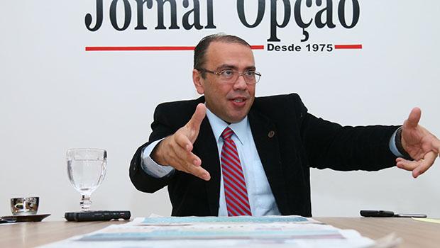 """""""Há uma crise psicológica  instaurada no Brasil"""""""
