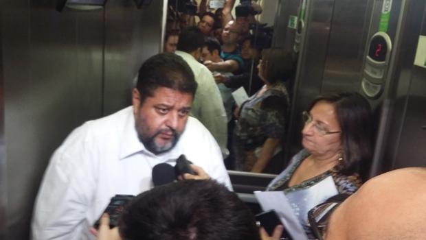 Foto: Sarah Teófilo/ Jornal Opção
