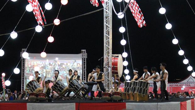 Tradicional festa do calendário cultural goianiense, Bon Odori começa nesta sexta-feira