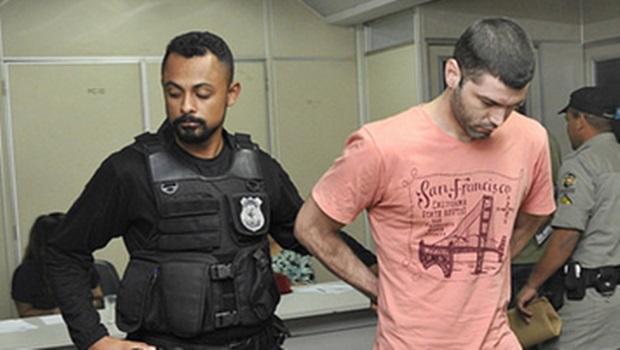 Suposto serial killer vai a juri popular pela morte de morador de rua