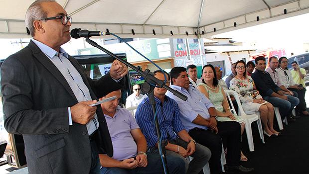 Trindade ganha nova unidade básica de saúde, no Setor Ana Rosa