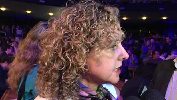 """Ana Carla Abrão: """"Duvido que outro secretário da Fazenda recebeu deputados como eu"""""""