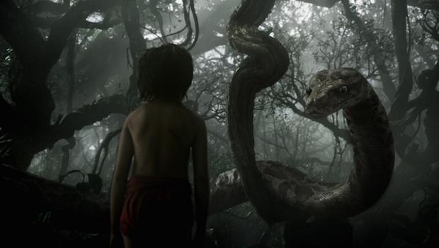Do mesmo diretor de Homem de Ferro, Mogli ganha seu primeiro trailer