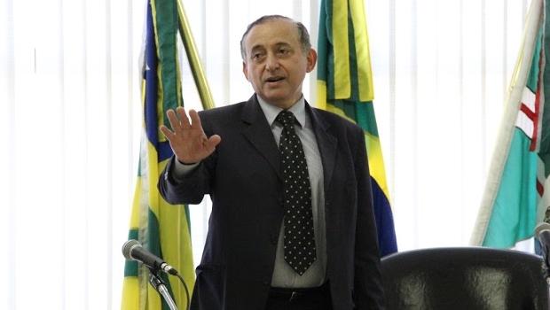 Presidente Anselmo Pereira (PSDB)