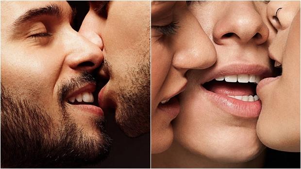 Closeup lança campanha com beijos gays e causa polêmica nas redes