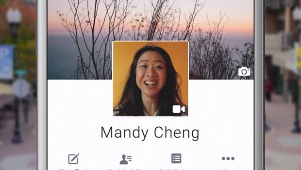Facebook anuncia novas ferramentas e usuários poderão ter vídeos no avatar