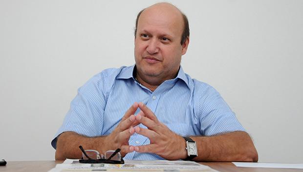 Deputado federal Célio Silveira pode trocar o PSDB pelo PP de Wilder Morais