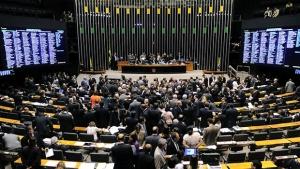 """""""Não tenho dúvida de que os investidores estão mais exigentes em relação ao Brasil. E minha leitura sobre Brasília diz que o Congresso será mais exigente também"""""""