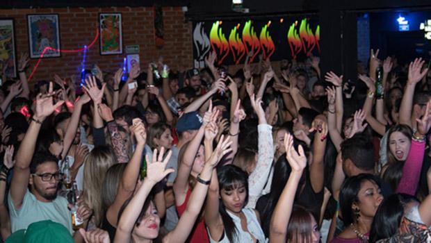 Diablo Pub é interditada pela Prefeitura de Goiânia