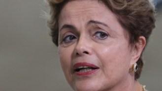"""""""Dilma não entendeu as demandas da sociedade, talvez porque não ela seja política. A demanda de seu momento era por eficiência. Talvez o próximo presidente entenda""""Cientista - Segurança Alimentar e Nutricional"""
