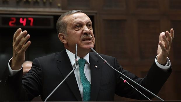 Recep Tayyip Erdogan: presidente é a causa de a Turquia viver atualmente à beira de uma verdadeira guerra civil | Ap
