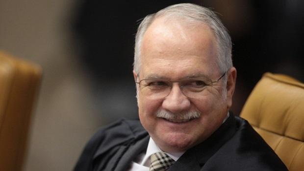 STF define Fachin como relator do pedido de Lula para anular decisão de Gilmar Mendes