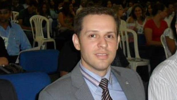 Candidato à subseção de Rio Verde, Eduardo Lôbo declara apoio a Buonaduce