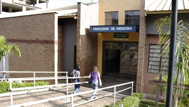 Faculdade de Medicina da UFG | Divulgação