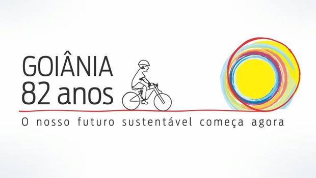 No aniversário de Goiânia, prefeitura vai entregar Praça Cívica e teleférico do Mutirama