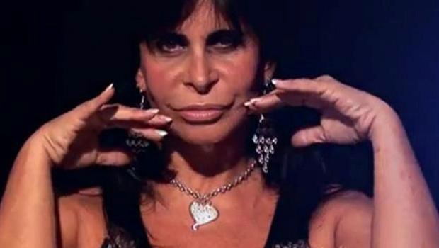 Gretchen vem a Goiânia para apresentação em boate gay