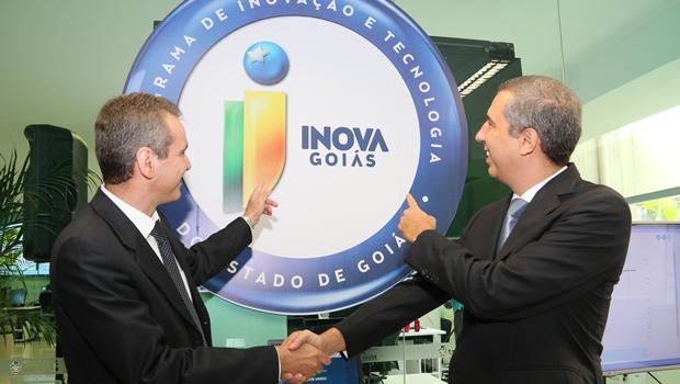 Conecta SUS recebe Selo Inova Goiás e integra programa de investimentos do governo