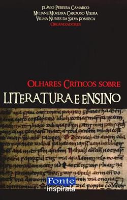 O livro é composto de nove capítulos-artigos de renomados estudiosos das letras no Brasil