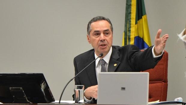 Ministro do STF nega pedido para suspender tramitação da PEC do Teto dos Gastos