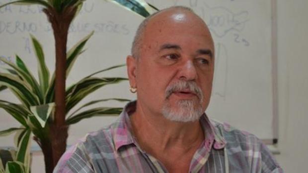 Luiz Mott: o antropólogo defende a canonização de Tibira como o primeiro mártir gay indígena brasileiro | Foto: Maria Moura / Portal Grande Picos