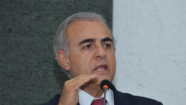 Mourão sugere que governo  transforme Unitins em autarquia