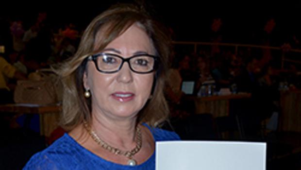 Primeira-dama de Trindade prestigia campanha nacional Mulheres na Política