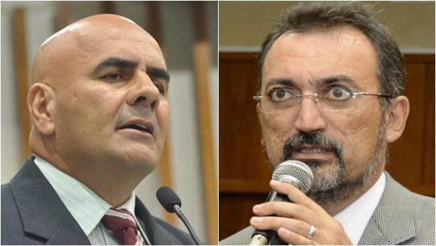 Deputado diz que Humberto Aidar e Paulo Cézar Martins brigam para saber quem é mais marconista