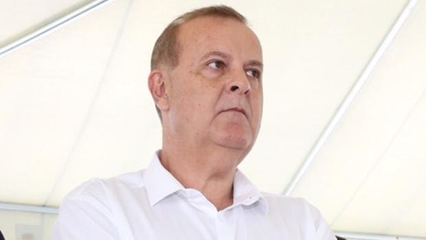Paulo Garcia é reprovado por 7 em cada 10 goianienses