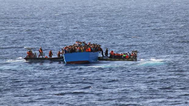 Ministros da União Europeia prometem mais recursos para responder à crise de refugiados