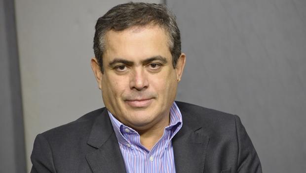 Sebastião Tejota pressionou filho para aderir à campanha de Ronaldo Caiado