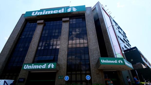 Unimed avança no ranking das maiores empresas do Brasil