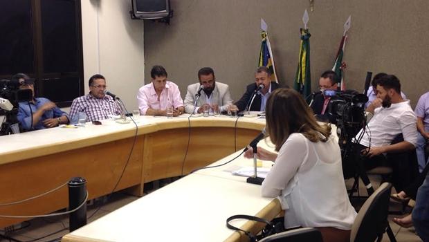 Vereadores querem punição a servidores responsáveis por laudos falsos