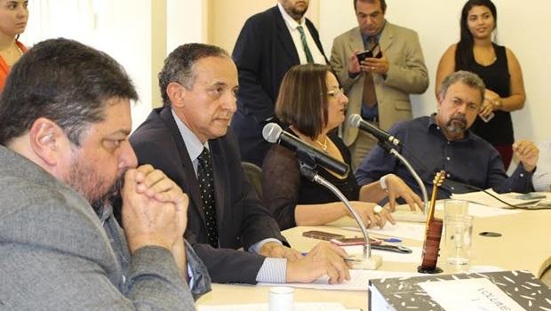 Neyde ainda não apresentou notas fiscais solicitadas pelos vereadores | Foto: Reprodução