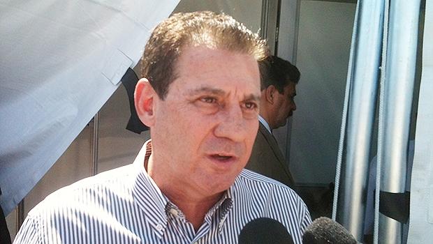 Varnderlan Cardoso é presidente estadual do PSB | Foto: Marcello Dantas