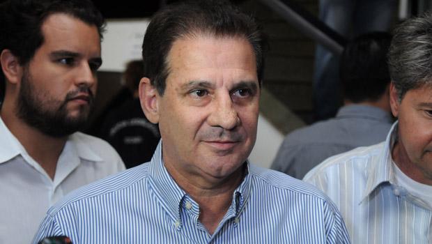 Pré-candidato a prefeito de Goiânia, Vanderlan já articula apoio de mais dois partidos