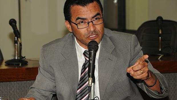 Deputado Wanderlei Barbosa entra em conflito com vereadores de Palmas