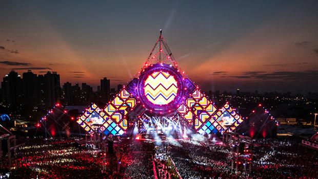 Conselho de Engenharia flagra irregularidades no Villa Mix e autua festival