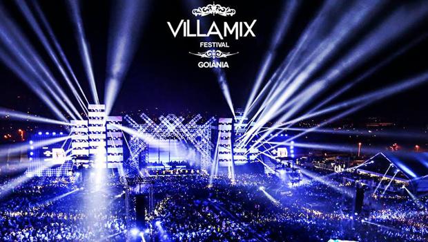 Villa Mix dobra expectativa de arrecadação e se adequa para realização do festival