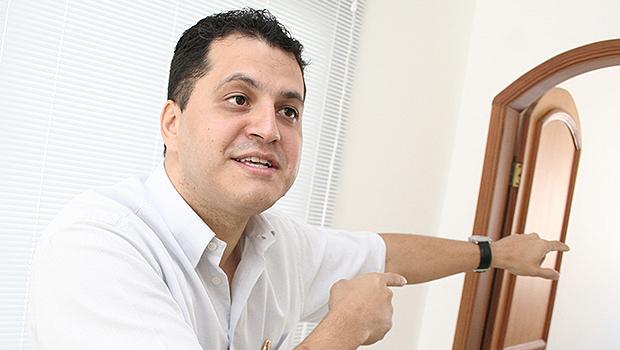 Vice-prefeito de Goiânia, Agenor Mariano | Jornal Opção