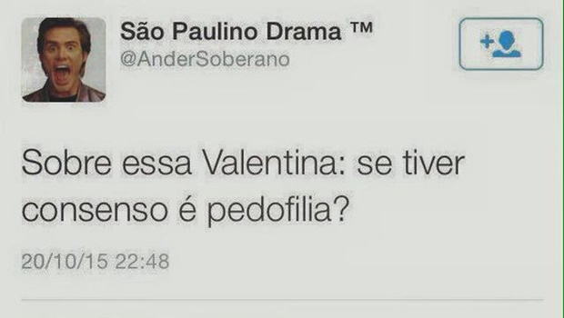 Usuários do Twitter sugerem estupro de crianças do MasterChef Júnior