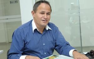 Carlos Antônio é deputado por Anápolis Anap1