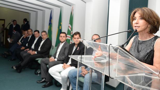 """Raquel Teixeira: """"Não é simples unir a legislação nacional com a exigência para as OSs"""""""