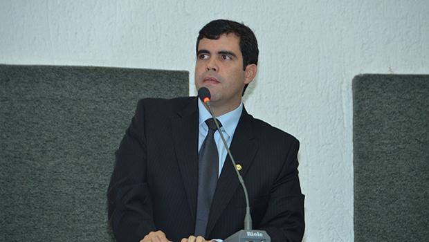 Deputado quer CPI para investigar ocupação territorial de Palmas