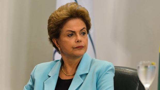 CNT declara apoio ao impeachment da presidente Dilma Rousseff
