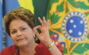 Dilma Rousseff A foto é da Agência Brasil