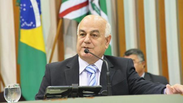 Eleito primeiro-secretário da Assembleia, Helio de Sousa não deve assumir