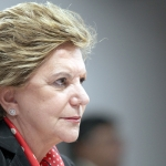 Senadora Lúcia Vânia | Foto: George Gianni